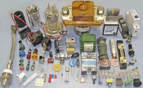 Куплю советские радиоэлементы новые, б/у