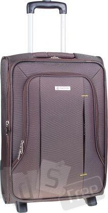 Стильный дорожный чемодан
