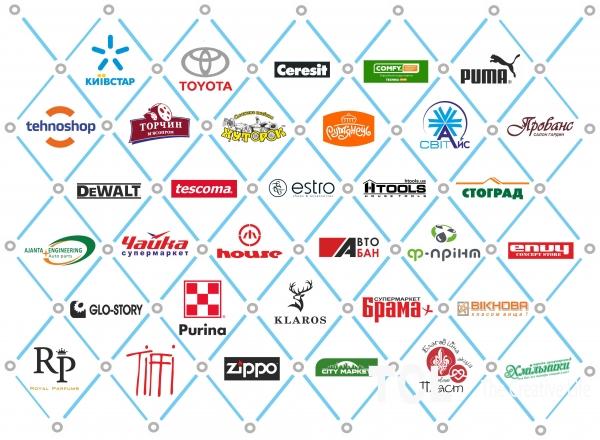 Пакеты с логотипом Вашей фирмы