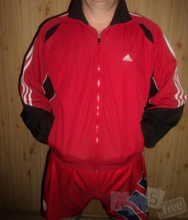Спортитвний костюм Adidas