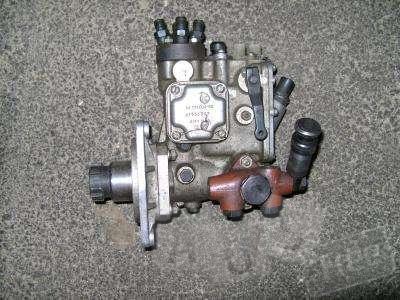 Топливная аппаратура ТНВД на Т-16 Т-25