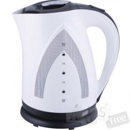 чайник электрический 1,0 л. мощность 2000 Вт VT-2001