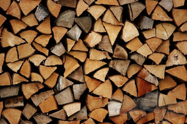 Продаются дрова дубовые колотые