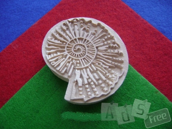 Печати для мыла и штампы каламкари