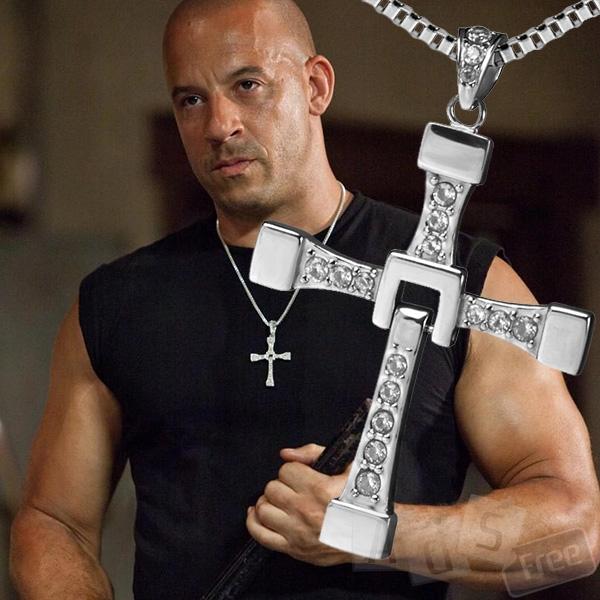 Крест Доменика Торетто