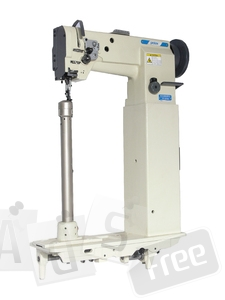 Колонковая машина Protex  TY-8365