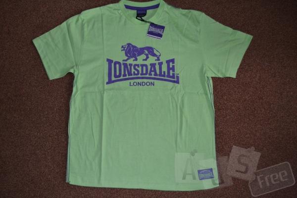 Мужская футболка Lonsdale. Размер XL