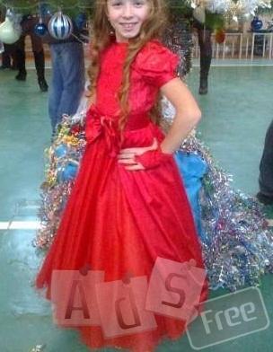Нарядное платье для выпускного,утренника