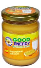 «Good Energy» - арахисовая паста.