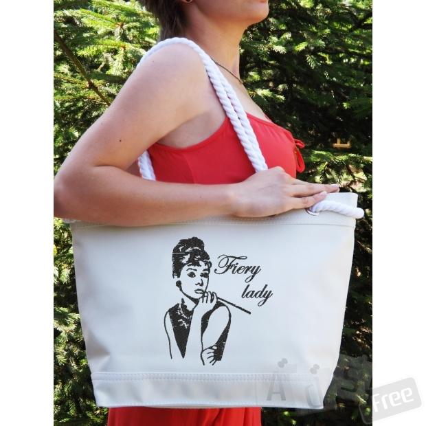 Модная сумка новая
