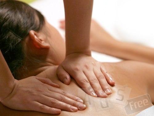 Профессиональный массаж у Вас дома