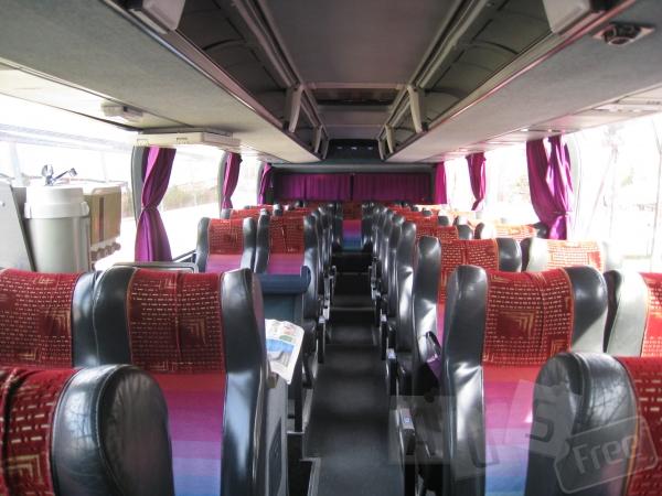 Пропоную автобус Неоплан 216