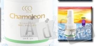 Термо гель-лак CCO Chameleon
