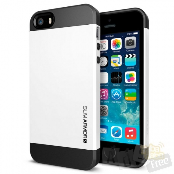 Чехол Slim Armor Case для iPhone 5 5S