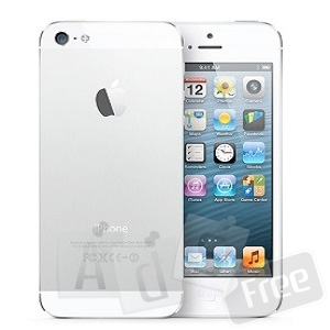 iPhone 5S 16Gb White