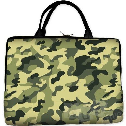 Сумка для ноутбука, подарок для людей военных профессий