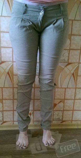 Продам летнии штанишки