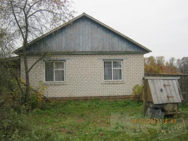 Дом с.Радомка