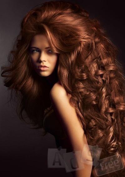 Наращивание волос итальянская технология
