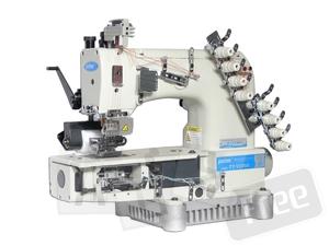 Промышленная поясная машина Promtex Protex