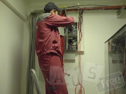 Услуги электрика в Николаеве, электромон