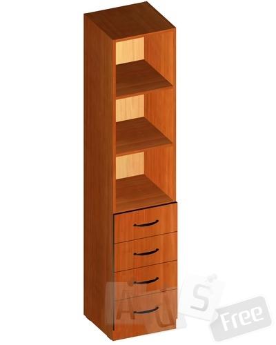 шкаф – пенал