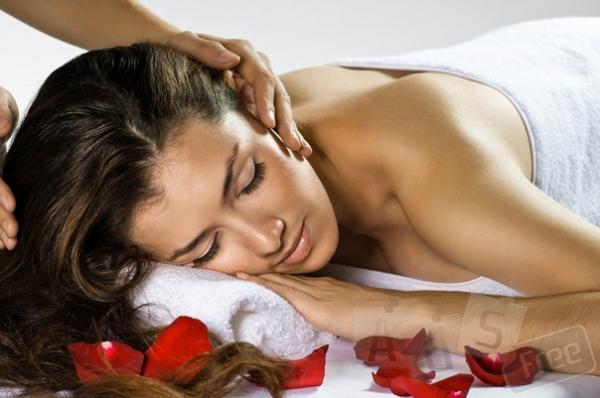 Все виды профессионального массажа
