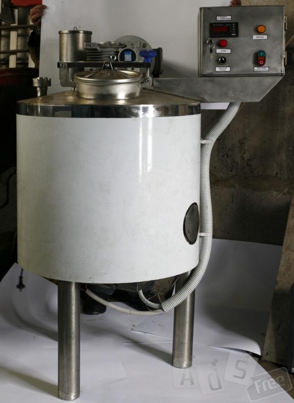 Ванна длительной пастеризации ВДП-300