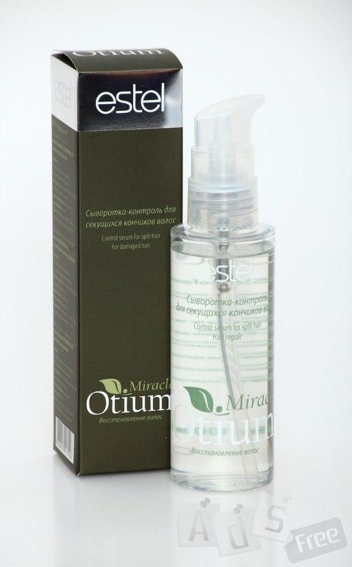 Сыворотка-контроль  OTIUM Miracle