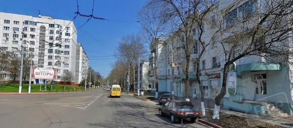 3-х комнатная квартира на ул.Горького
