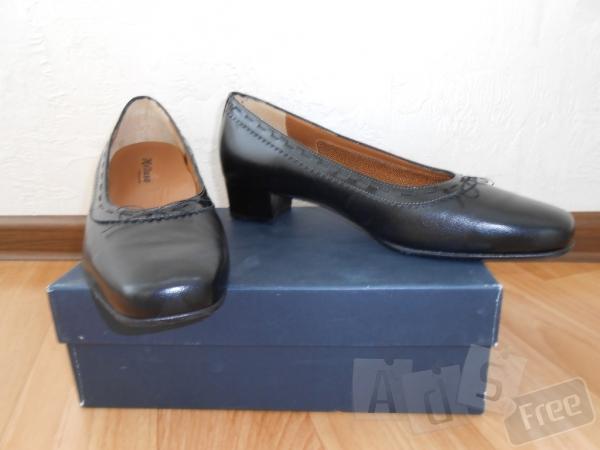 Итальянские туфли 42 р.