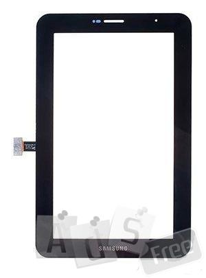 Сенсорный экран Samsung P3100