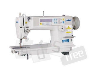 Промышленная электронная швейная машина Protex