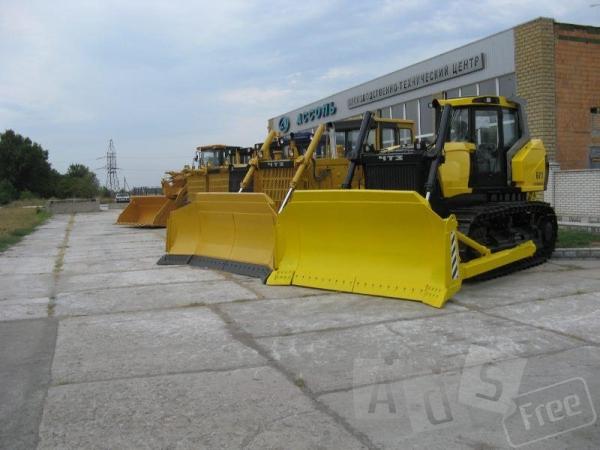 Запасные части к бульдозерам Т-130,Т-170