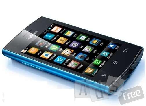 LePhone A66 Смартфон оригинал