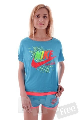 Женский спортивный комплекты Nike
