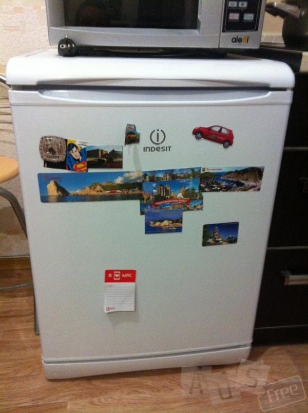 Продам Холодильник INDESIT TT 85