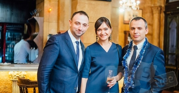Оформление и организация юбилея в Одессе