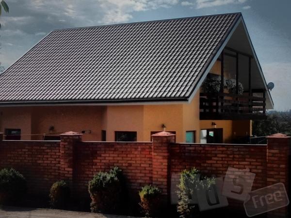 Дом 2013 года постройки