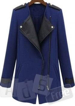 Новое пальто Dotfashion