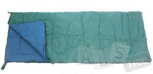 Спальник-одеяло