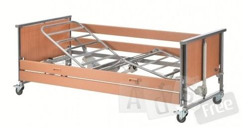 Медицинская кровать Invacare Medley Ergo