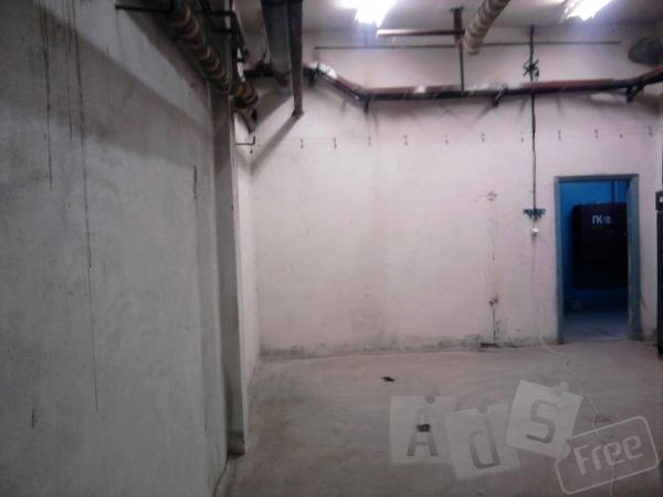 Аренда склада 47,0 м.кв.