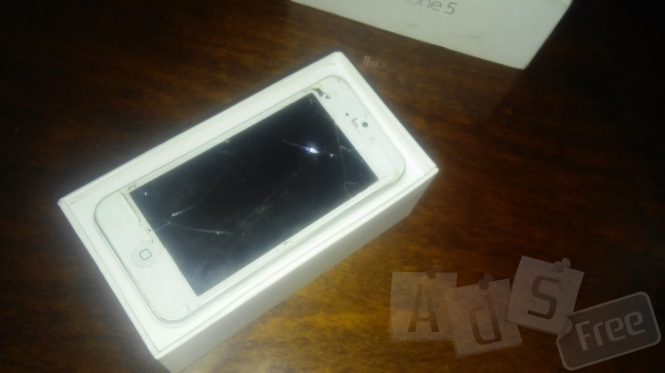 Продам iphone 5 32gb