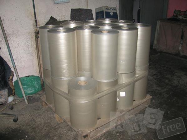 Заготовка и переработка полимерного сырь