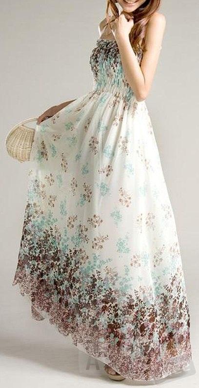 Новое платье, Китай