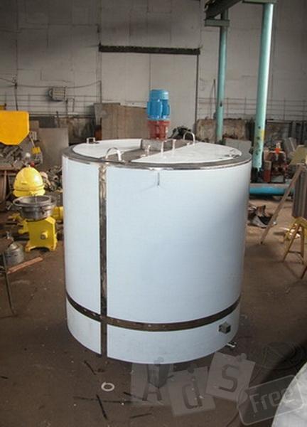 Ванна длительной пастеризации Г2-ОТ2-А
