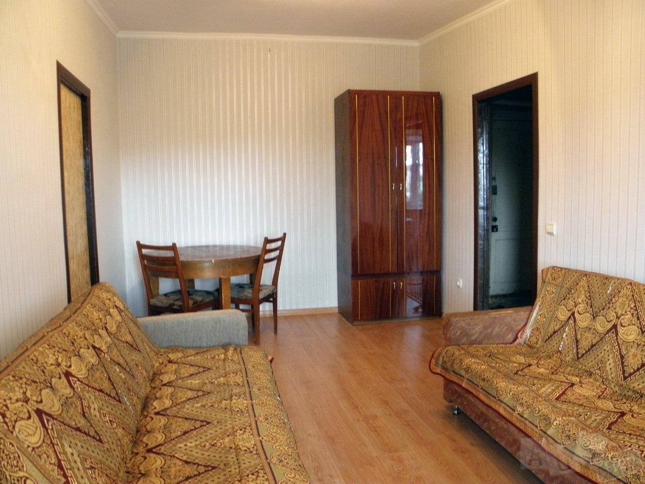 Сдается 1-комнатная квартира. 3-4 спальных места.