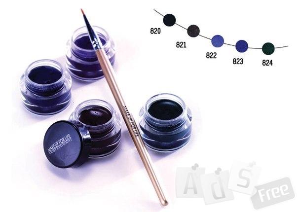 Кремовая подводка (Condensate eyeliner cream)