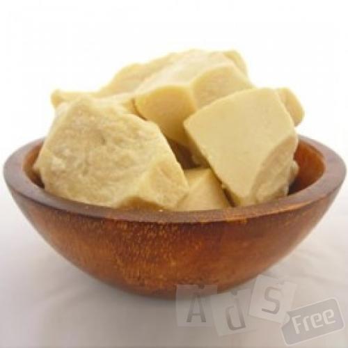 Какао-масло натуральное пищевое